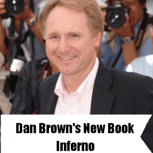"""Today Show: Dan Brown's New Book """"Inferno"""" Review & New Hampshire Home"""