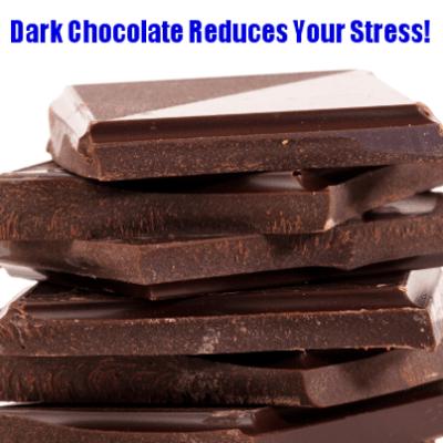 Dr Oz: 4-7-8 Breathing Technique & Oz of Dark Chocolate Reduce Stress
