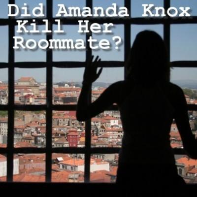 """GMA: Amanda Knox & Family Speak & """"Waiting to Be Heard"""" Memoir Review"""
