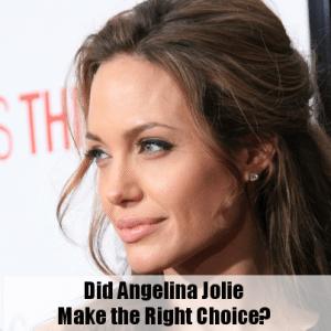 The Drs: Angelina Jolie Preventative Mastectomy & Public Pool Health