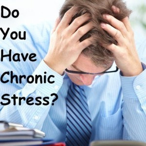 The Doctors: Signs Of Chronic Stress & Tips For Managing Stress