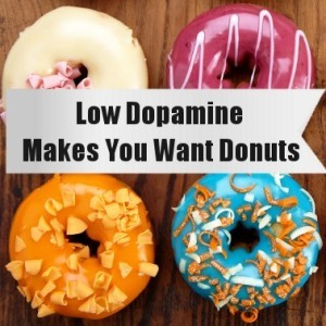 Dr Oz: Dopamine Causes Food Cravings & How to Gauge Low Dopamine Level
