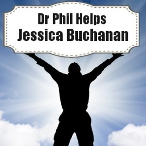 Dr Phil Helps Jessica Buchanan With Her Feelings Of Helplessness