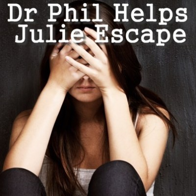 Dr Phil: Leaving Abusive Boyfriend & Dr Kat Derrig-Palumbo Therapy