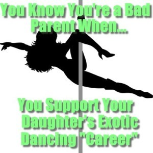 Dr Phil: Mom Supports Daughter Being Exotic Dancer & Older Boyfriend