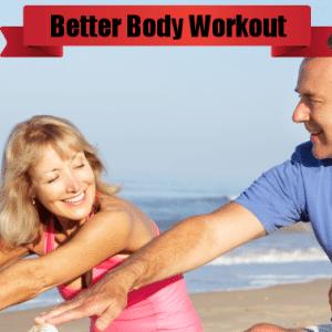 The Doctors: Dr Travis Stork Better Body Workout & Surgery vs Rehab