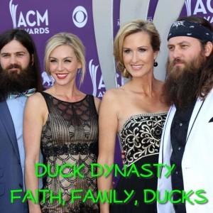 "GMA: Phil Robertson Duck Dynasty ""Happy, Happy, Happy"" Book Review"