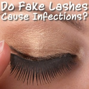 Today Show: Fake Eyelashes Cause Allergic Reactions From Formaldehyde