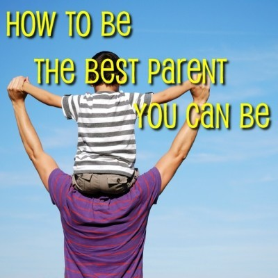 Dr Phil Parenting 101: How To Be the Best Parent for Your Child