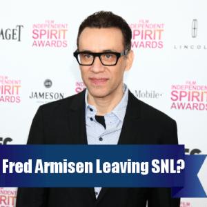 GMA: Angelina Jolie BRCA1 Gene Testing & Fred Armisen Leaving SNL?