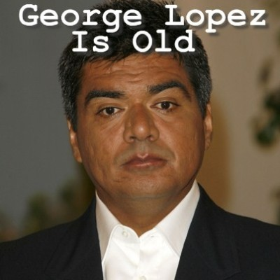 """Today Show: George Lopez Turning 50 & New Memoir """"I'm Not Gonna Lie"""""""