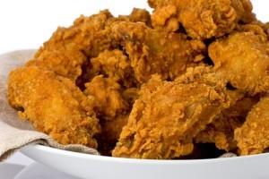 GMA: Michael Romano Family Table & Graham Cracker Fried Chicken Recipe
