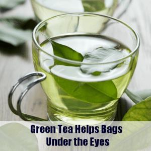 Dr Oz: What Causes Deja Vu & Green Tea Helps Release Under the Eye