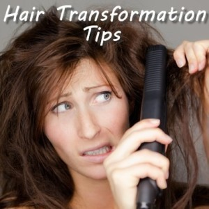 Today: Hairstyles To Trim Years Off Your Face & How To Look Younger