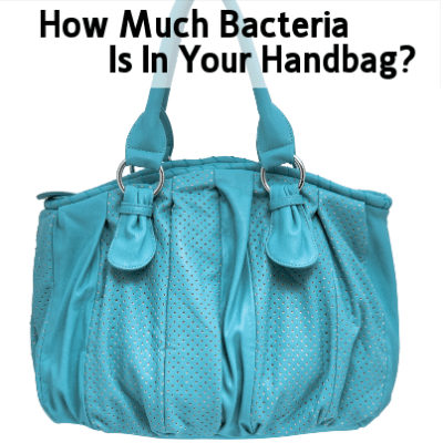 Today Show: Germs And Bacteria In Handbags & Purses—How To Clean Them?