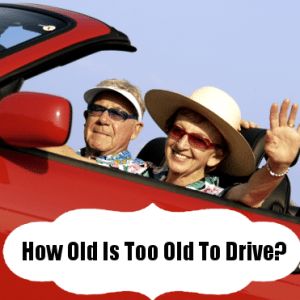 Drs TV: Indications You're Too Old to Drive & Pessary for Incontinence