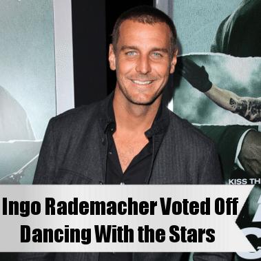 GMA: Ingo Rademacher Dancing With the Stars & Louis Licari Salon Class