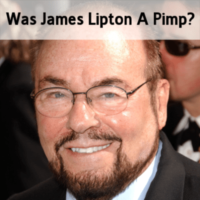 Today Show: James Lipton A Pimp & Inside The Actor's Studio 250th Episode