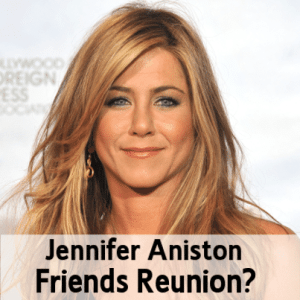 Today: Friends Reunion On Ellen & Anthony Weiner Runs For Mayor Of NYC