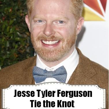 Kelly & Michael CrossFit Challenge & Jesse Tyler Ferguson Tie the Knot
