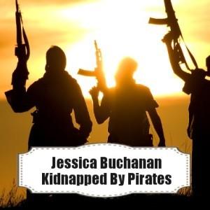 Dr. Phil: Aid Worker Jessica Buchanan Captured By Somalian Pirates