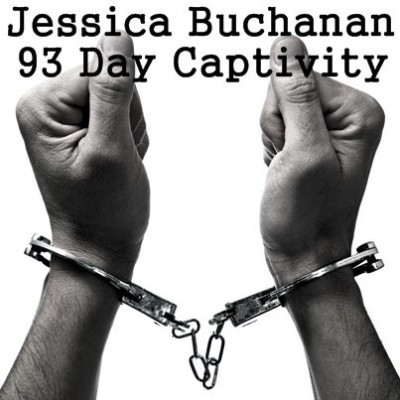 Dr Phil: Jessica Buchanan Held In 93-Day Captivity By Somalian Pirates