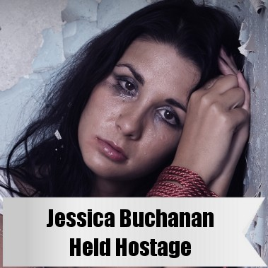 Dr. Phil: Jessica Buchanan Tells Her Story Of Kidnapping and Rescue