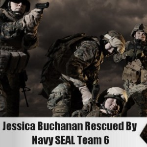 Dr. Phil: Jessica Buchanan Rescued By Navy SEAL Team 6 After 93 Days