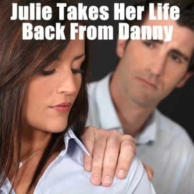 Dr Phil: Julie Takes Her Life Back & Danny Confront His Abusive Ways