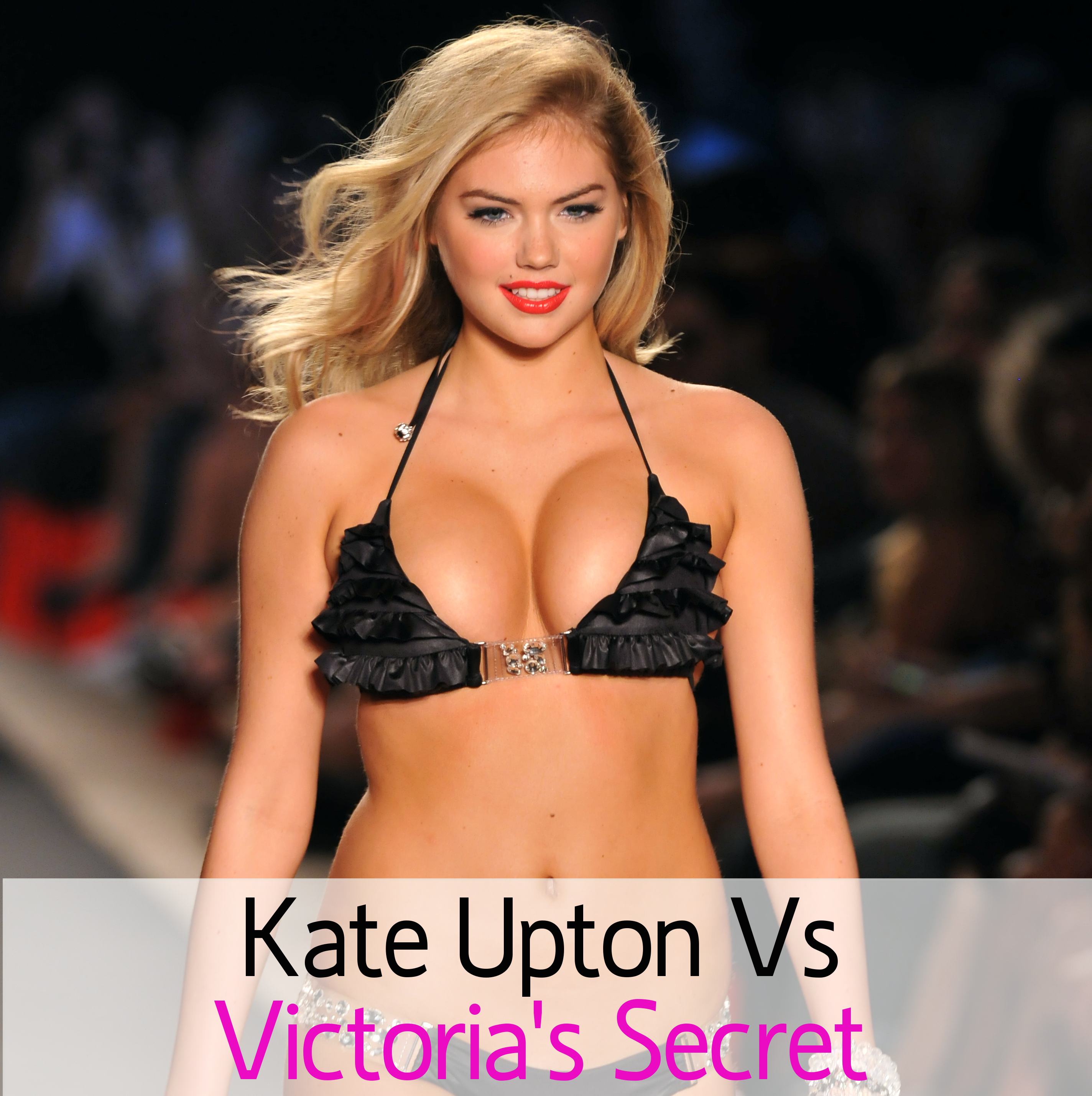Agree Kate upton victoria secret apologise