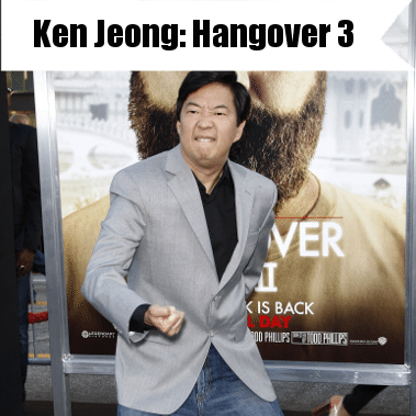 Today Show: Hangover Part 3 Review & Ken Jeong Is an Actual Doctor