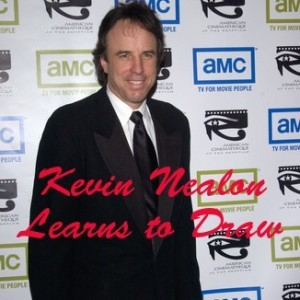 Ellen: Kevin Nealon at Tropicana Casino & Michael Bolton Hitsville USA