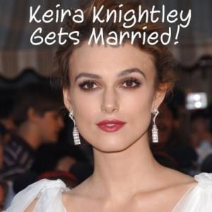 GMA Keira Knightley Wedding Fashion & Gwen Stefani with Rolling Stones