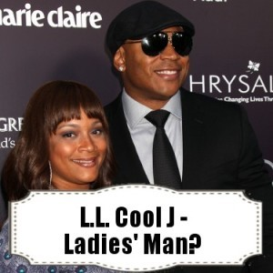 The View: L.L. Cool J Authentic Review & NCIS: Los Angeles Preview