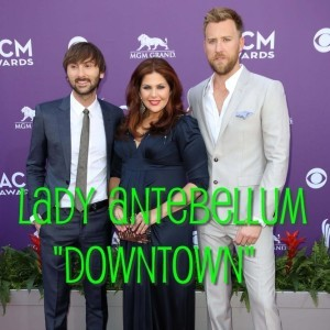 """GMA: Lady Antebellum """"Downton"""" Review & Dangers of Shopping Hungry"""