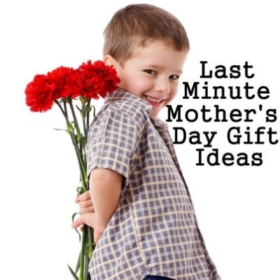 Today Show Last Minute Mother's Day Gift Ideas & Breakfast In Bed Tips