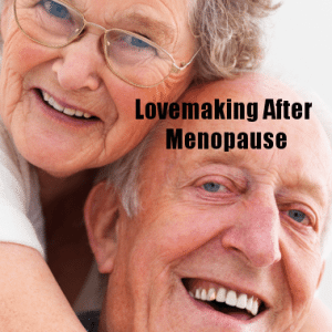 Drs TV Trilogy Ladies: Lovemaking After Menopause & Heart Palpitations