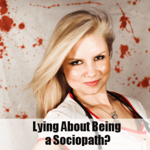 Dr. Phil: Signs Of a Fake Sociopath & Sociopath Manipulation Technique