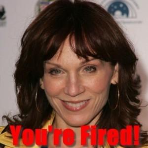 "Kathie Lee & Hoda: Marilu Henner Fired From ""Celebrity Apprentice"""