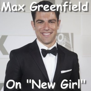 Ellen: Max Greenfield Dances Ballet & New Girl's Schmidt the Womanizer
