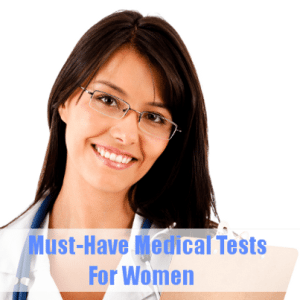 Today: Must-Have Medical Tests For Women & When Do You Need Mammogram?