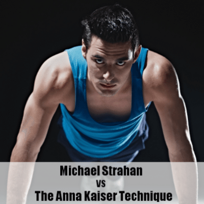 Kelly & Michael Fitness Challenge: The Anna Kaiser Technique Review