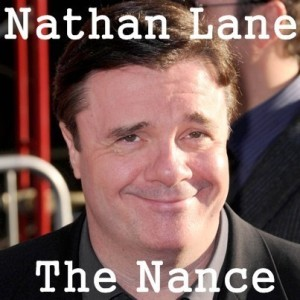 The View: Nathan Lane The Nance Review & Fourth Tony Award Nomination