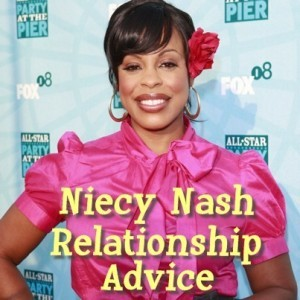 """GMA: Niecy Nash Finds Love & """"It's Hard to Fight Naked"""" Book Review"""