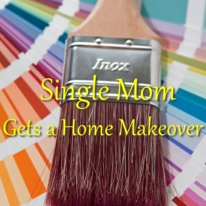 Ellen's Farm on Fire & Cousins on Call Give Single Mom a Home Makeover