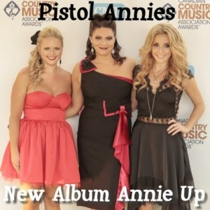 The View: Pistol Annies I Hope You're the End Of My Story & New Album