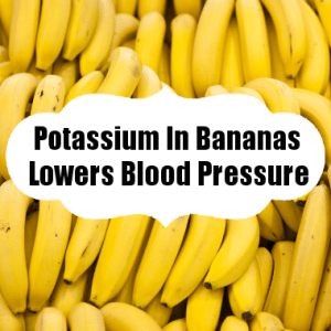 Dr Oz Family Food: Best Potassium Rich Foods & Best Omega-3 Fatty Acid