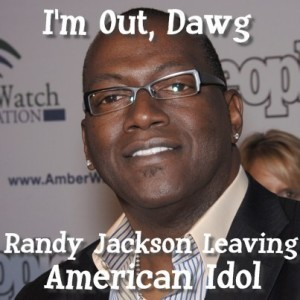 Today Show: Randy Jackson Leaving American Idol & Mission Impossible 5
