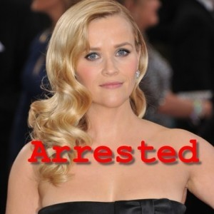 GMA: Reese Witherspoon Explains Arrest & Mud with Matthew McConaughey