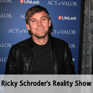 Today Show: Silver Spoons Reunion & Ricky Schroder's Reality Show